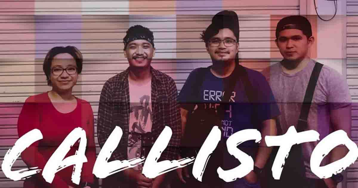 A One Class Act For A Band Called CALLISTO