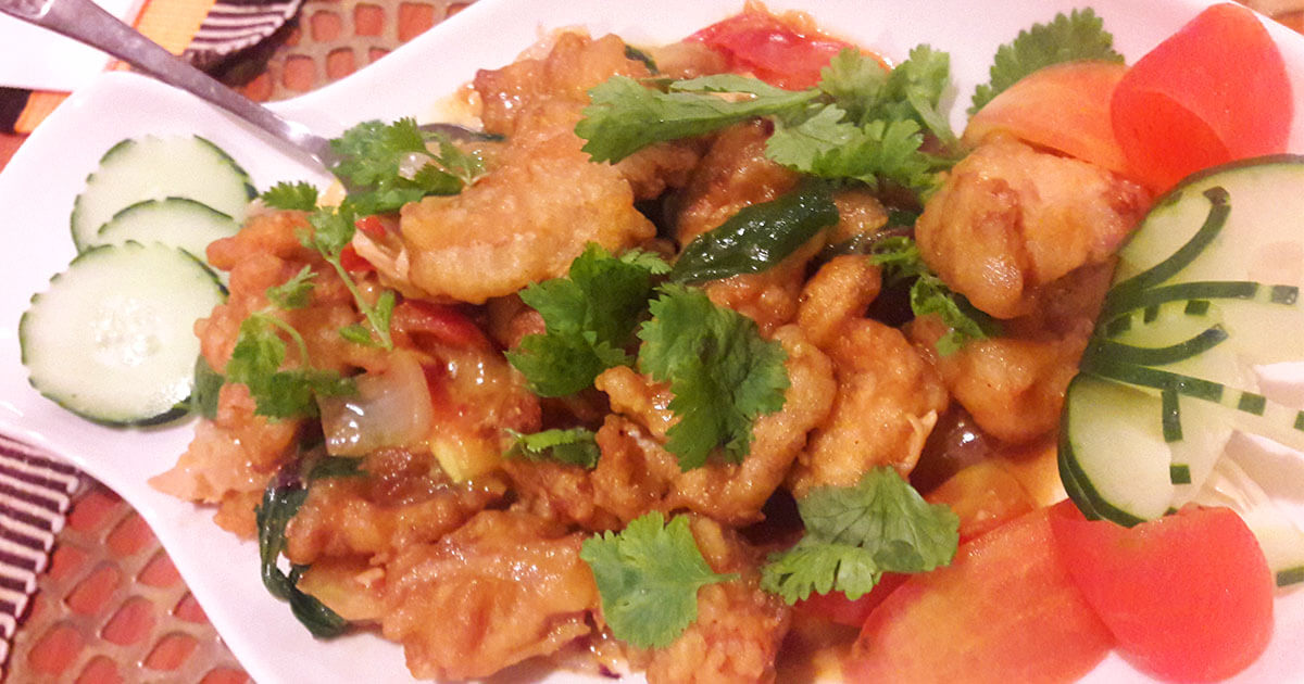 Chef's Home, A Fusion Of Southeast Asian Cuisine (5)