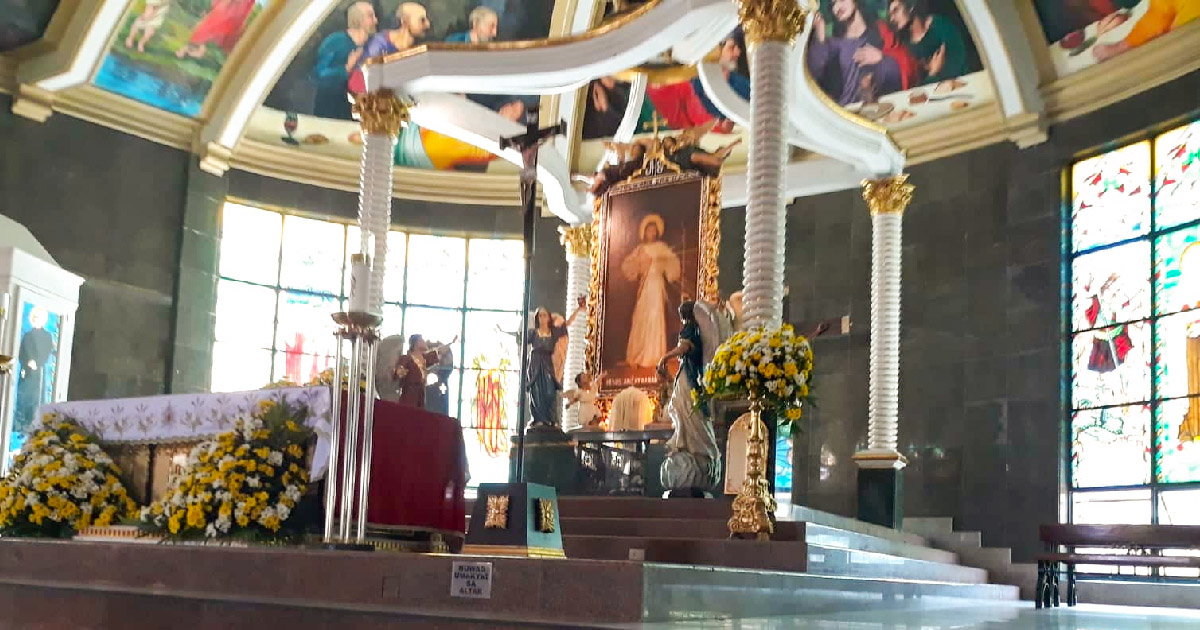Divine Mercy Sunday: The Easter Gift From The Risen Christ