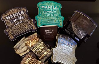 Manila Cookie Story Is Amazingly DELICIOUS