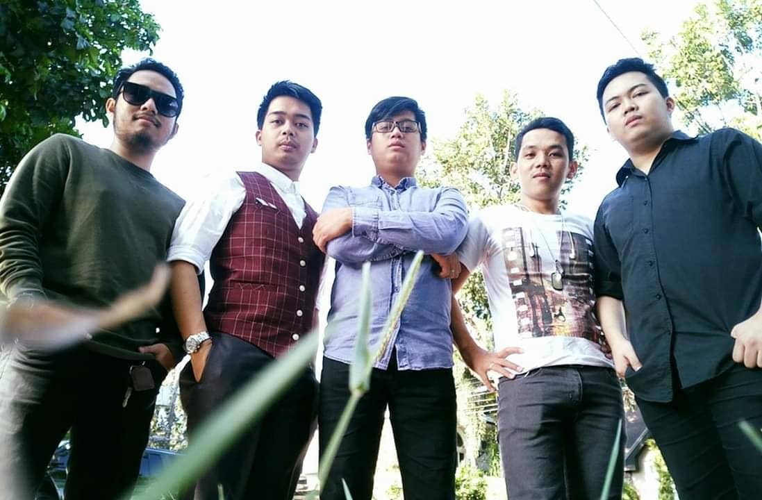 OVERJIVE BAND Flavors A Cool Mix In The Music Landscape