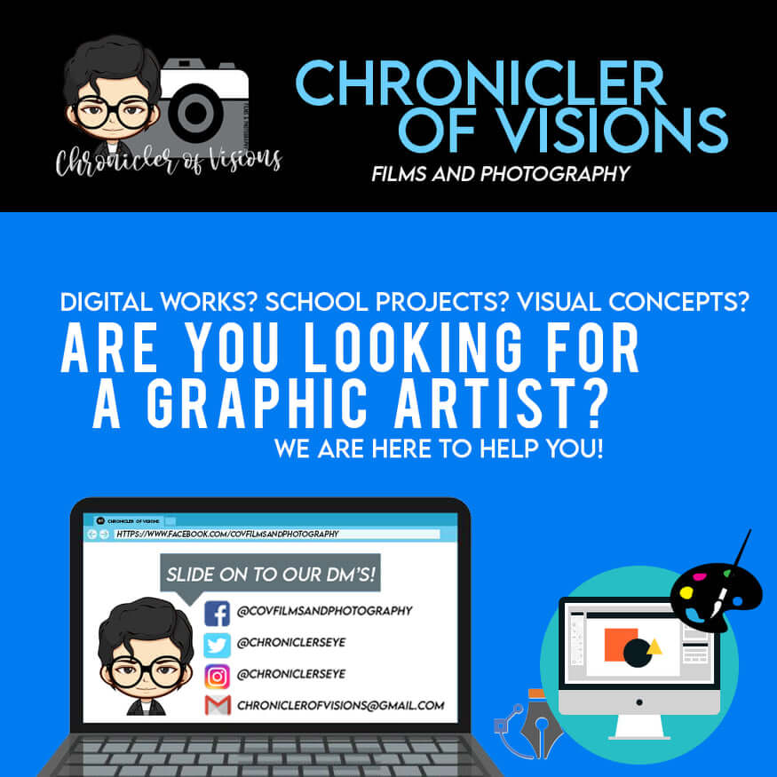 Chronicler Of Visions By Marcus Bustarde (4)