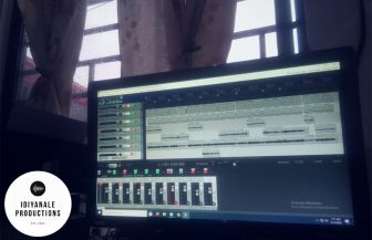 Looking for an online music studio? Idiyanale saves the day!