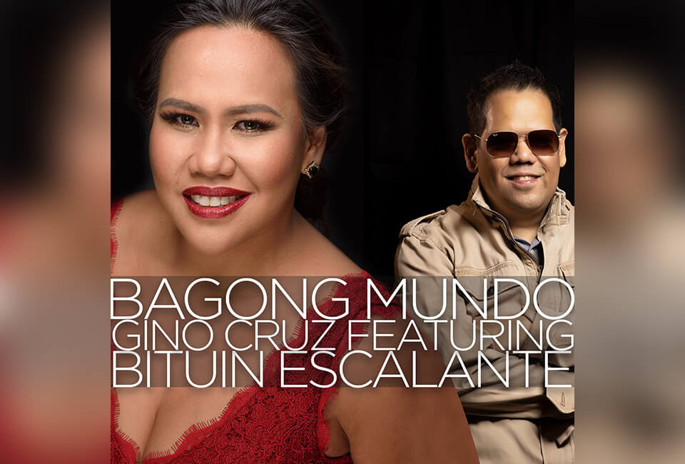 Bagong Mundo – Here's to a better world