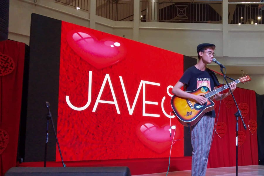 Javes This Solo Artist Finally Joins Loudplay (7)